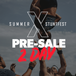 SSF Pre-Sale 2-Day