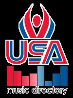 USA Cheer Music Directory Logo